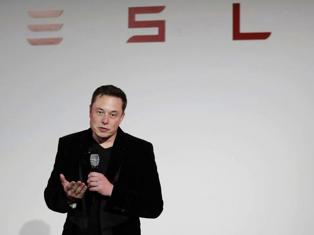"Elon Musk kündigt ""Hardcore""-Sparmaßnahmen bei Tesla an"
