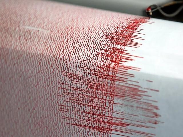 Erdbeben der Stärke 3,6 in Baden-Württemberg