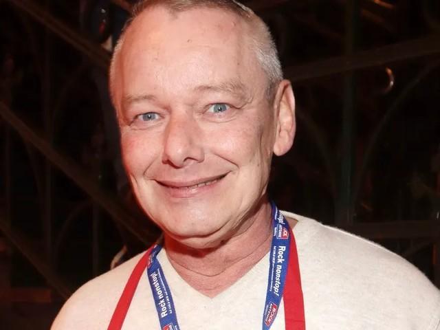 """""""Sat.1""""-Imbisstester Harry Schulz stirbt im Alter von 59 Jahren"""
