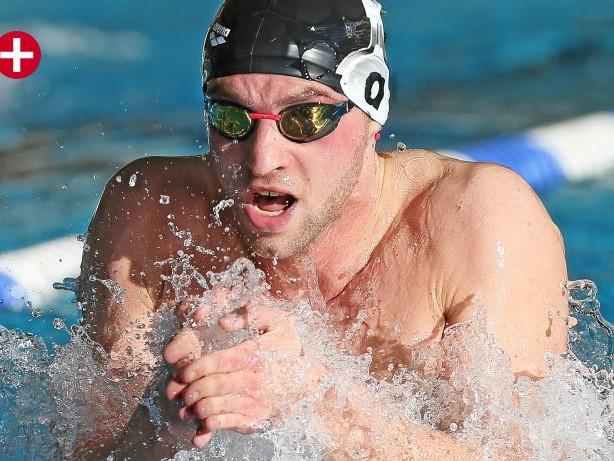 Schwimmen: Kurzbahn-DM: Kevin Geiselhart will Gunst der Stunde nutzen