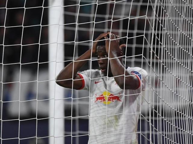 Champions League: Prunkstück bröckelt: Abwehr-Sorgen bei RB Leipzig