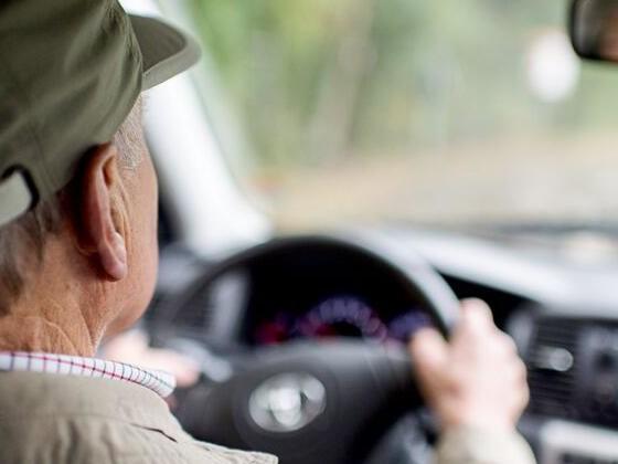 Wenn Autofahren im Alter riskant wird: So können Sie das heikle Thema ansprechen