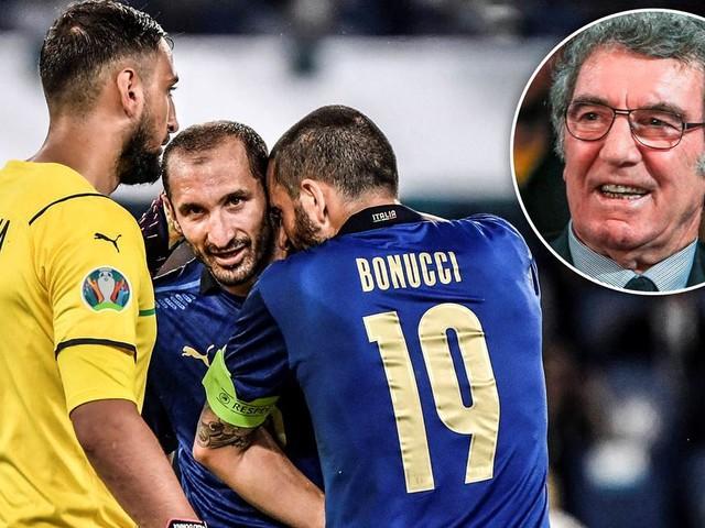Fällt ein Zoff-Rekord gegen Österreich? Legende traut Italien Bestmarke zu