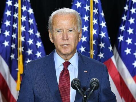 Verfolgen Sie jetzt hier die Rede von Joe Biden im Livestream