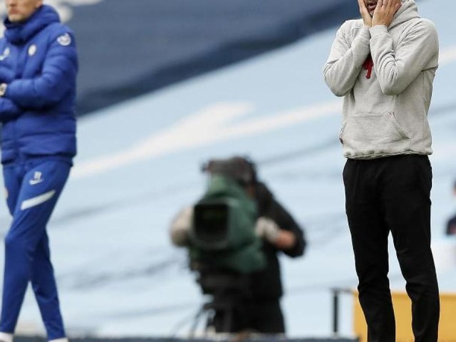 Tuchel vertagt Guardiolas Meistertitel - Klopp hofft