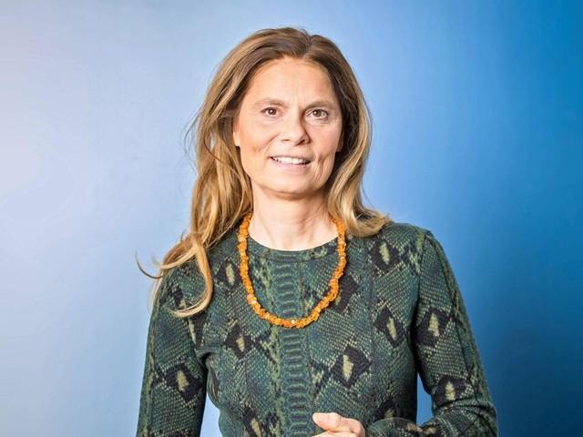 Sarah Wiener will mit österreichischen Grünen ins EU-Parlament
