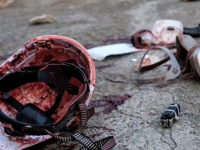 Blutbad mit über 80 Toten in Myanmars viertgrößter Stadt