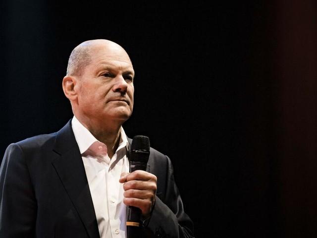 Geldwäsche-Ermittlungen: CDU-Generalsekretär fordert: Scholz soll persönlich zu Ausschuss-Sitzung erscheinen