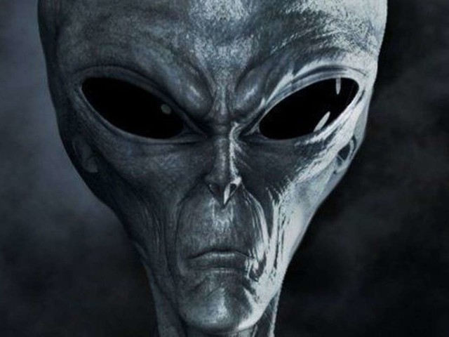 Außerirdisches Leben im Weltraum: Außerirdische könnten die Erde sehen