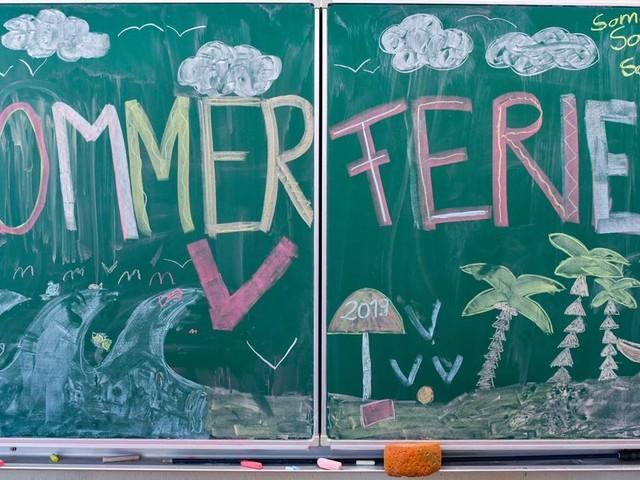 Kultusministerkonferenz: Vorschlag für kürzeren Zeitraum bei Sommerferien