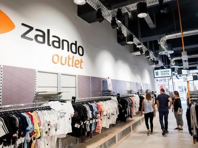 Online geht Offline - Mitten in der City: Zalando eröffnet sechs Outlets für Schnäppchenjäger