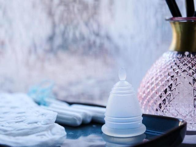 Raus aus dem Tabu: Start-Ups setzen auf nachhaltige Periodenprodukte