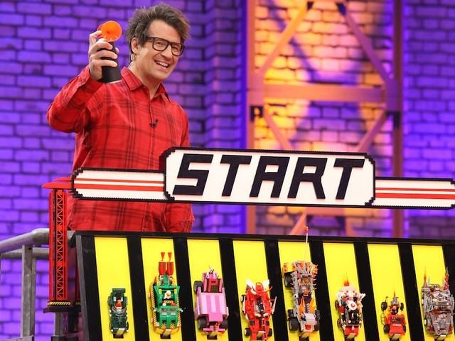 """TV-Kolumne """"Lego Masters"""" - Schon zu Beginn der Lego-Einschlaf-Show hat ein Kandidat """"keinen Bock mehr"""""""