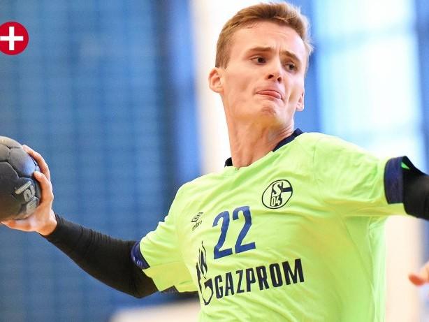 Handball-Verbandsliga: Der FC Schalke 04 packt in Siegen gar einen 47-Jährigen aus