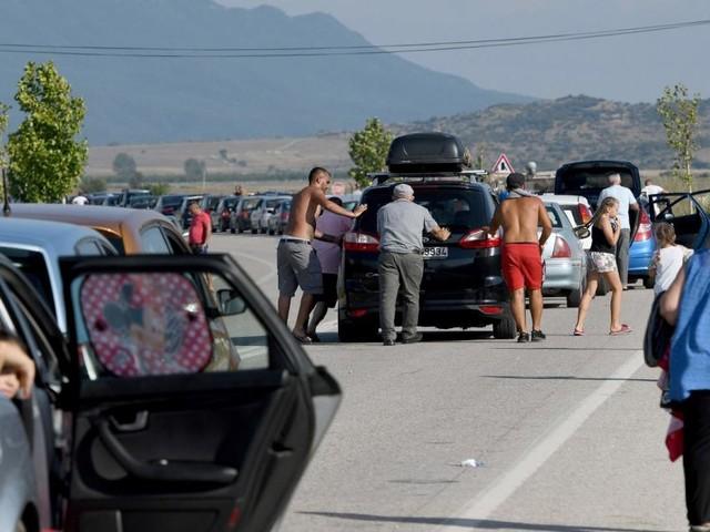 Reisebeschränkungen für mehrere Balkanländer könnten fallen