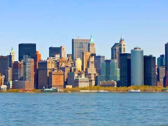 Preiswahnsinn in New York - Eine Million Dollar für einen Parkplatz in Manhattan