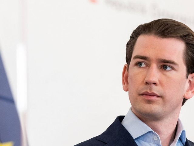 Ermittlungen: Österreichs Kanzler rechnet mit Anklage, aber nicht mit Verurteilung