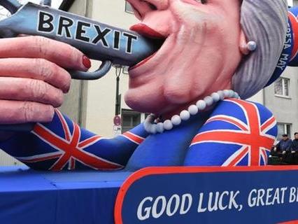 Bye-bye Großbritannien: Das sind die Folgen für Urlauber