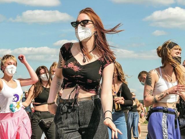 Theater, Konzertsäle und Clubs öffnen nach Corona-Lockdown: Die Musik am Ende des Tunnels