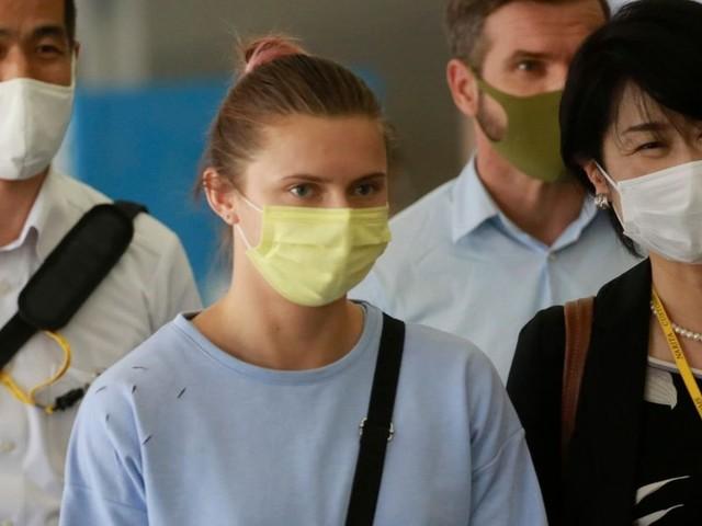 Timanowskaja abgereist - IOC nimmt Funktionäre ins Visier