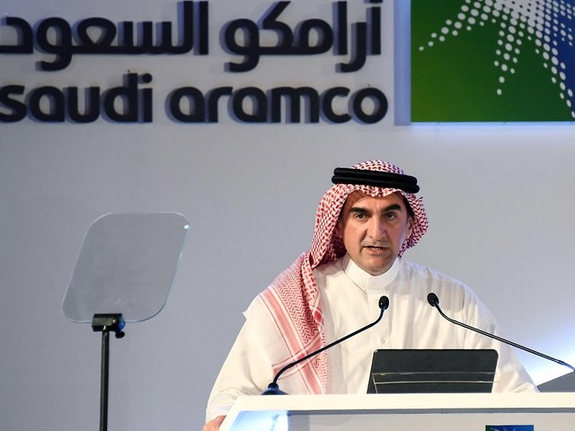 Börsendebüt am Mittwoch: Saudi Aramco lässt viele Investoren kalt