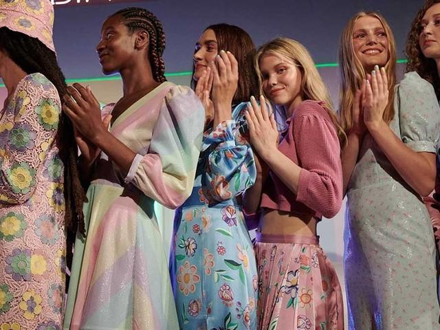 Wie man es als Quereinsteiger in die Modebranche schafft