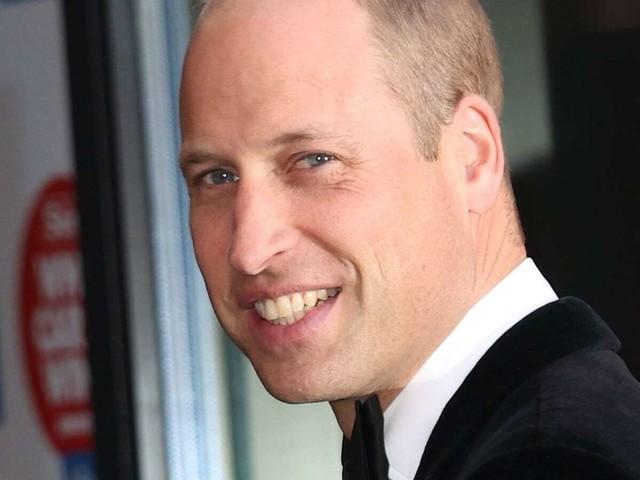 Who Cares Wins Awards: Prinz William feiert die Helden des Gesundheitswesens