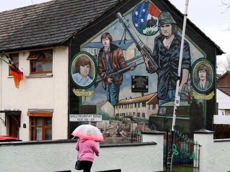 Nordirland-Konflikt: Ist der Frieden durch den Brexit in Gefahr?
