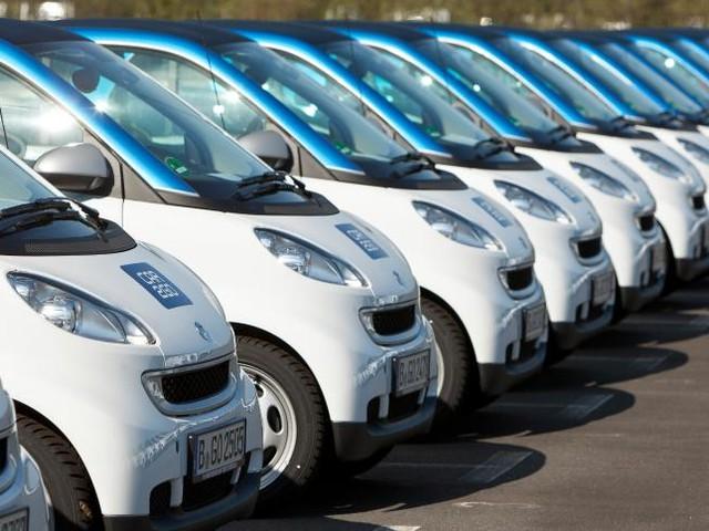 Mobilitätsdienste: Warum Car2Go und Co. so wichtig für die Autokonzerne sind