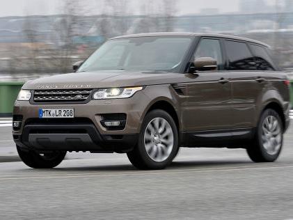 Range Rover Sport 2: Gebrauchtwagen-Test Der Range Rover Sport ist auch in der zweiten Generation zuverlässig