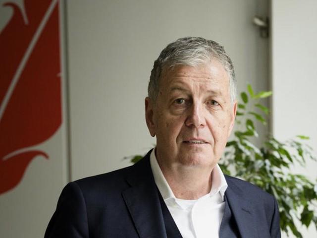 """Gerhard Zeiler: """"Die Positionierung der SPÖ ist zu eng"""""""