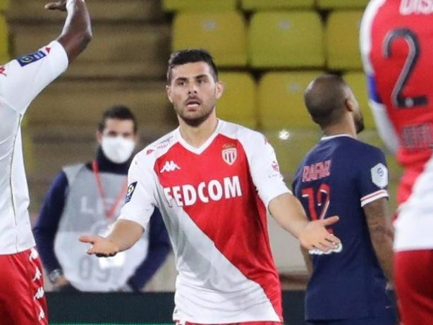 Ehemaliger Nationalspieler: Kevin Volland: Fühle mich in Monaco sehr wohl