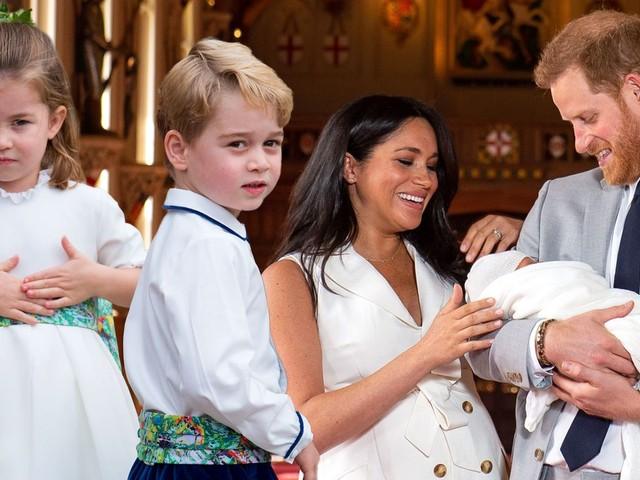 Windsors: Das sind die Thronfolger im britischen Königshaus