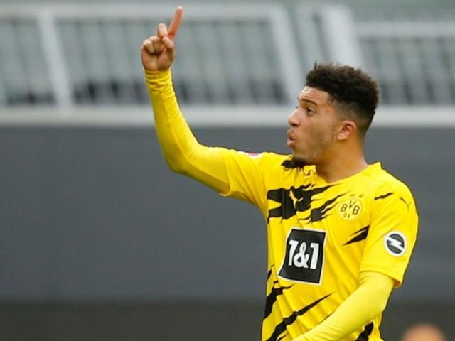 Manchester United kauft Jadon Sancho vom BVB um 85 Millionen Euro