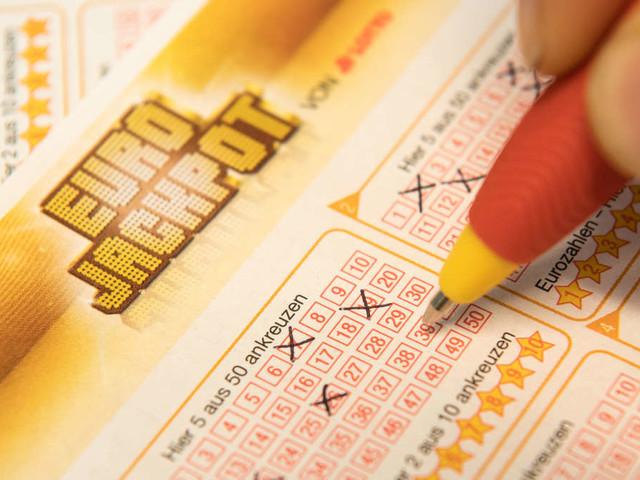 Eurojackpot am Freitag, 12.07.2019: Das sind die aktuellen Gewinnzahlen