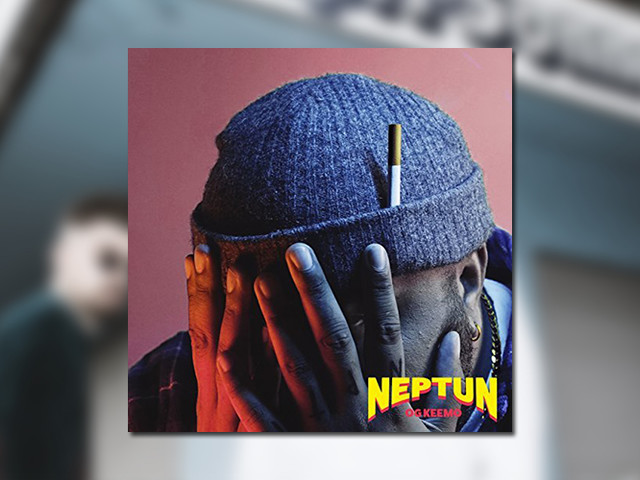 """OG Keemo veröffentlicht """"Neptun""""-EP und neues Video """"PEN"""""""