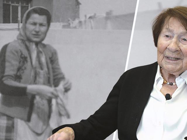 """100-Jährige zur Gleichberechtigung: """"Die Frauen hatten keine Rechte"""""""