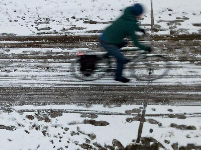 Hamburg - Velorouten-Ausbau: Hamburgs mühsamer Weg zur Fahrradstadt