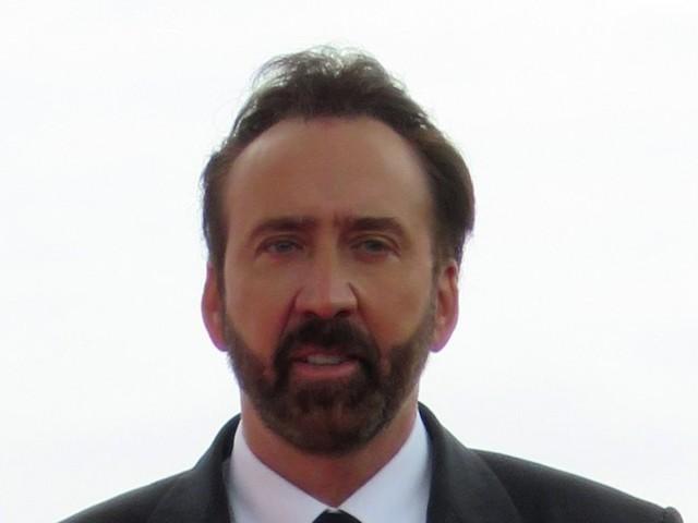 """Wurde für Obdachlosen gehalten - """"Völlig betrunken und rüpelhaft"""": Nicolas Cage wird aus Bar in Las Vegas geschmissen"""
