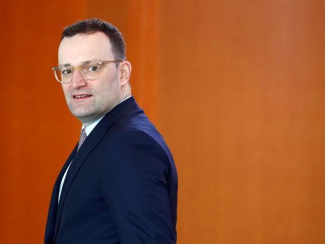 """Strafrecht: Spahn will """"Therapien"""" gegen Homosexualität verbieten"""