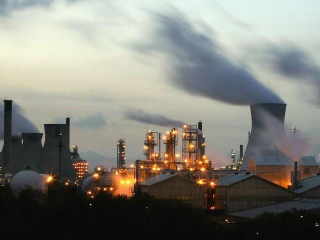 250 Prozent in diesem Jahr - Kleine Firmen kollabieren, Preise explodieren: Die britische Gaskrise spitzt sich zu