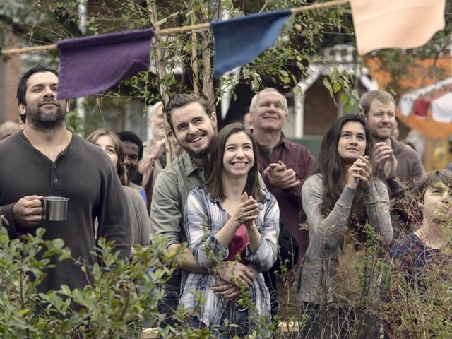 """""""The Walking Dead"""" Staffel 9: Wiedersehen mit Oceanside in Folge 15?"""