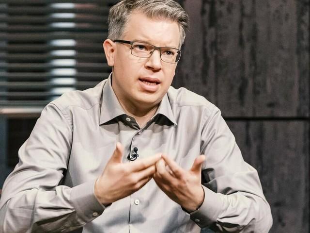 """""""Höhle der Löwen""""-Juror Frank Thelen: """"Ich glaube nicht, dass Stefan Raab erfolgreich sein wird"""""""