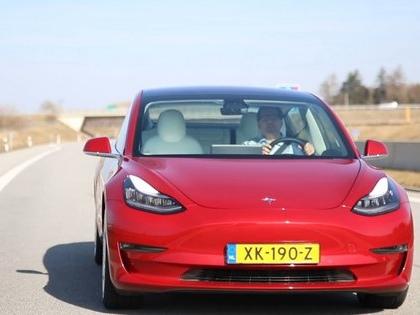 Tesla Model 3 im Test: konkurrenzloses Elektroauto ab 52.000 Euro