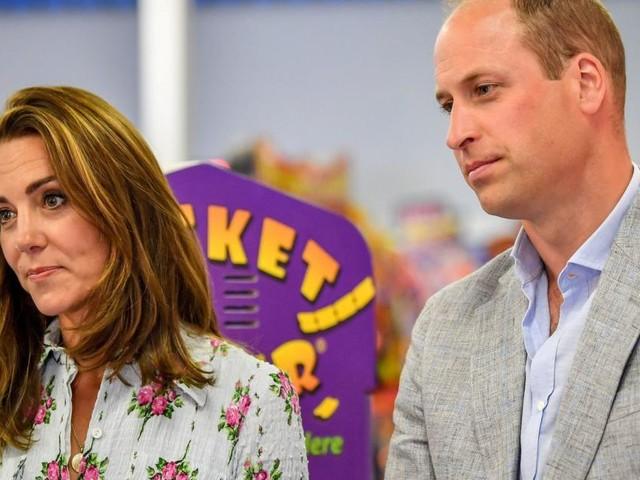 """Prinz William und Kate """"arbeiten hart an ihrer Ehe"""""""