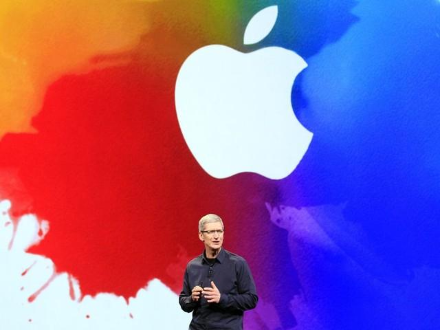 Apple: iPhone Hersteller mit Umsatz und Gewinnsprung in China
