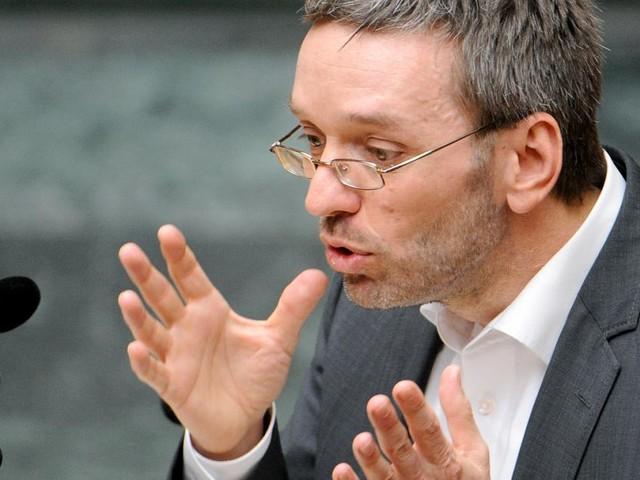 FPÖ will Rechte des Bundespräsidenten beschneiden