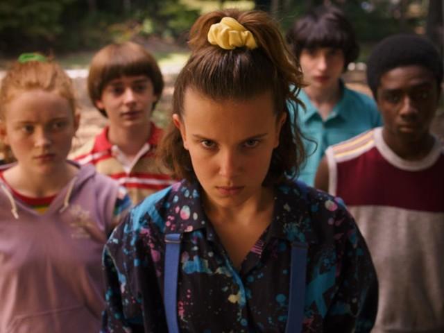 """Netflix stellt Neuzugänge bei """"Stranger Things"""" vor"""