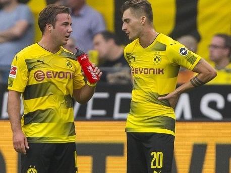 Borussia Dortmunds: Philipps Traum von der Königsklasse wird wahr