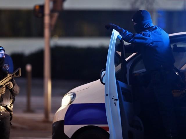 Terrorismus: Angreifer von Straßburg ist tot